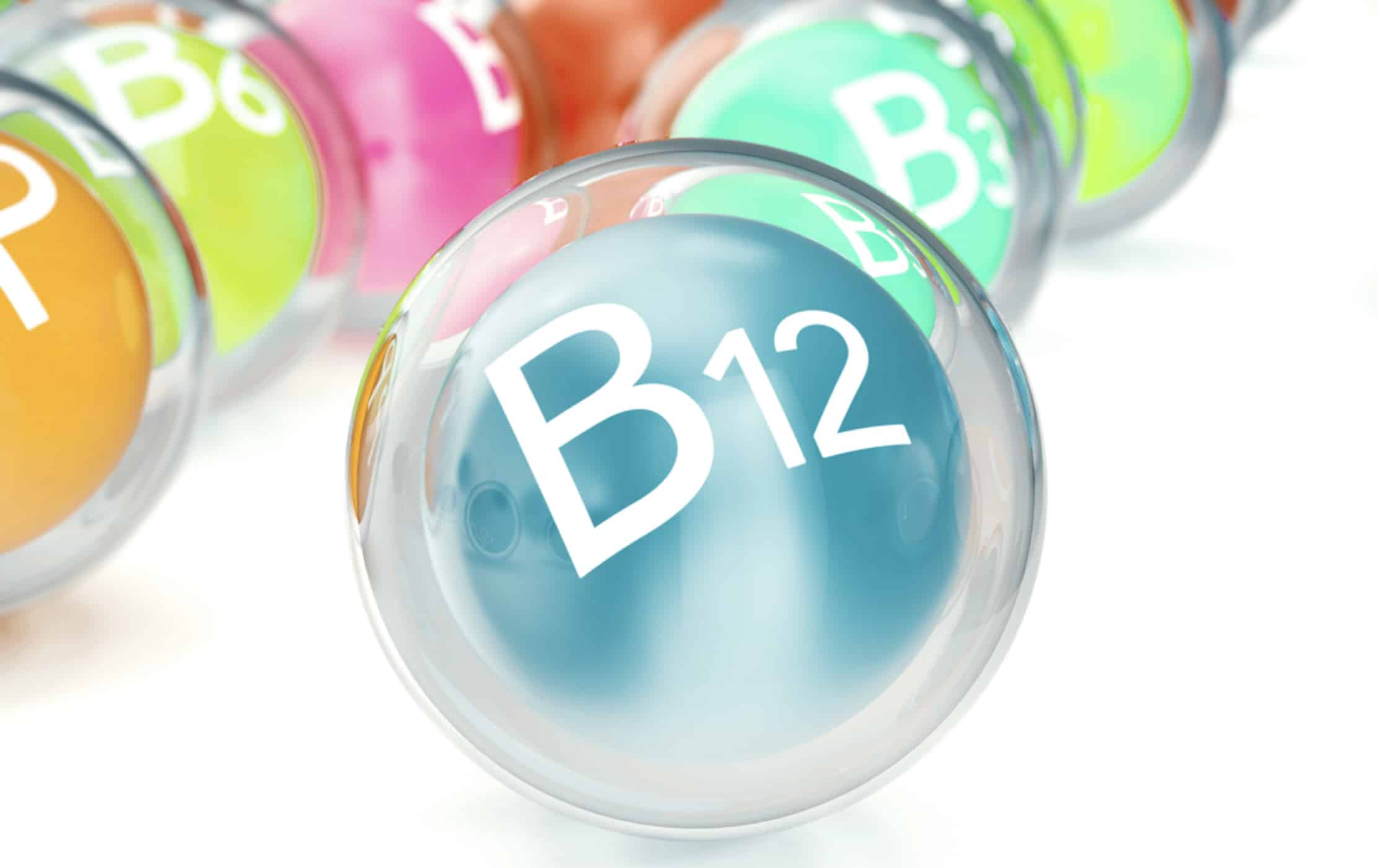 Gahanna OH B12 injection for weight loss - Gahanna OH B12 injection
