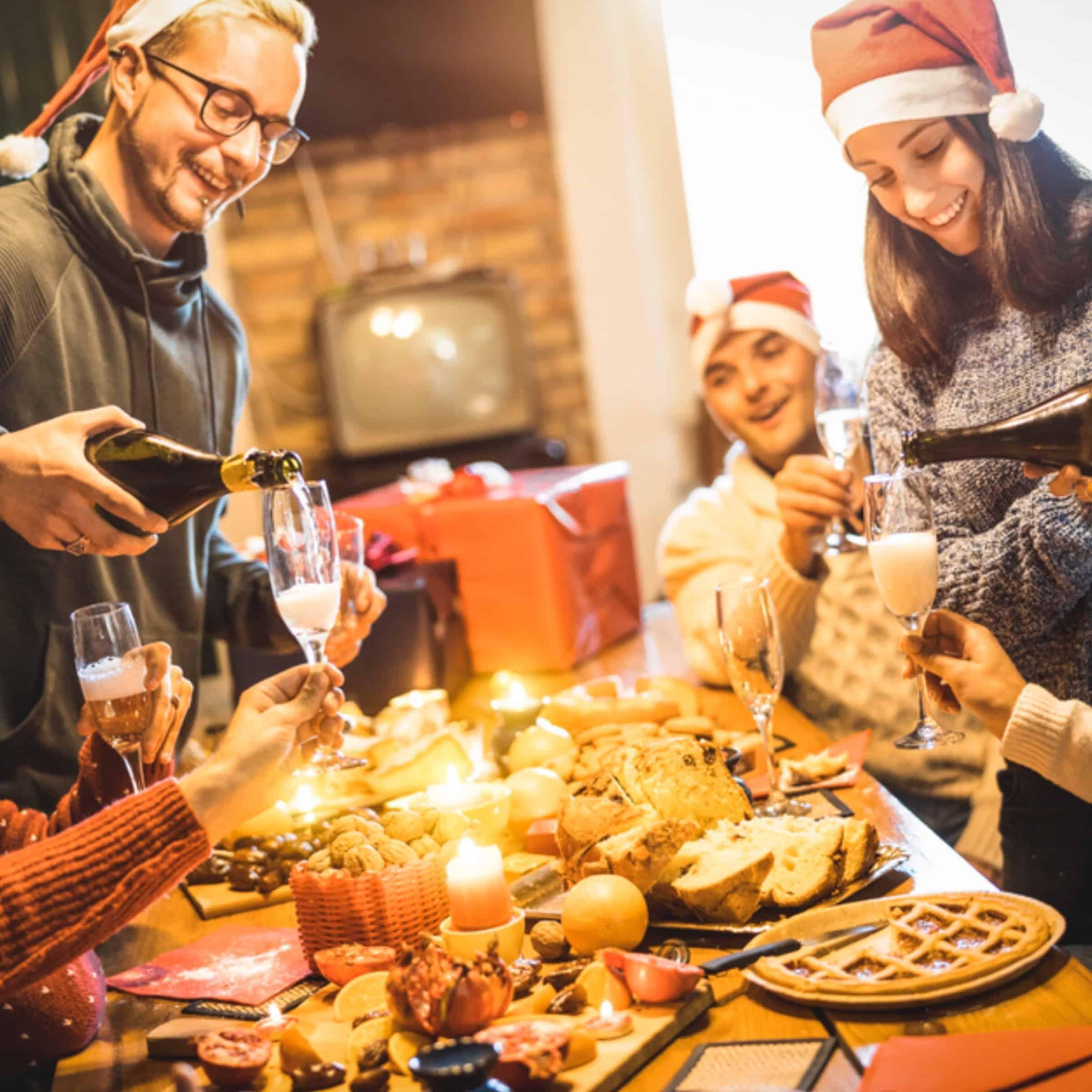 Holiday Weight Loss Plans - Holiday Food - Holiday Weight Loss