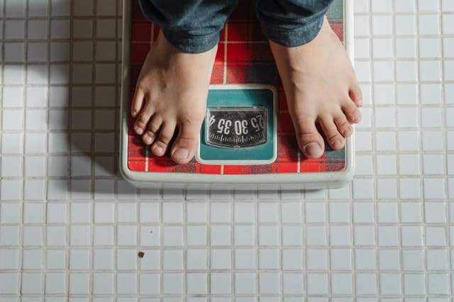 Why do People Choose to Lose Weight?