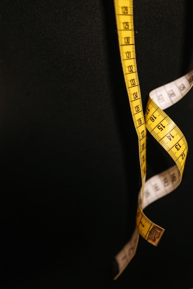 Why People Lose Weight