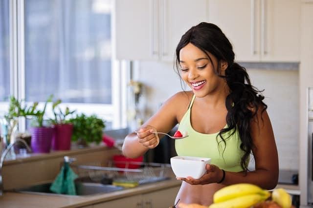 Shift Eating Habits
