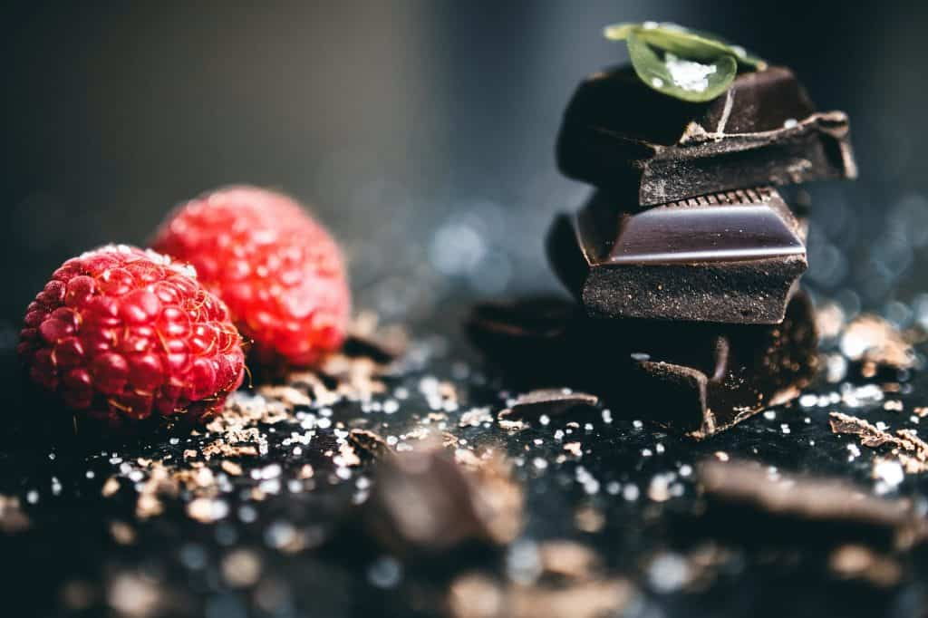 Healthy Ways to Satisfy Your Sweet Tooth
