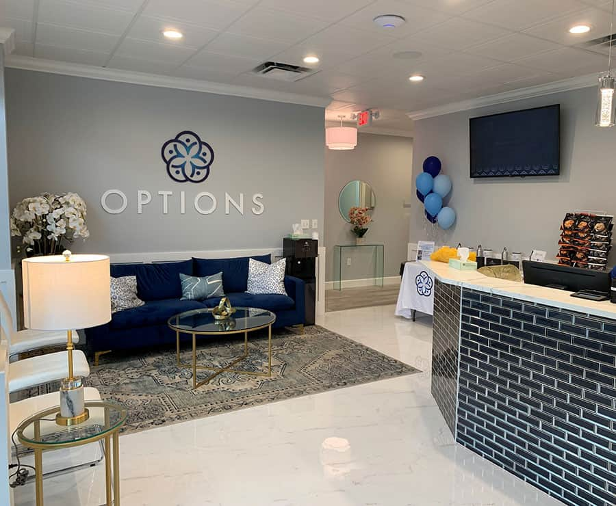 Options Medical Weight Loss Clinic + Center