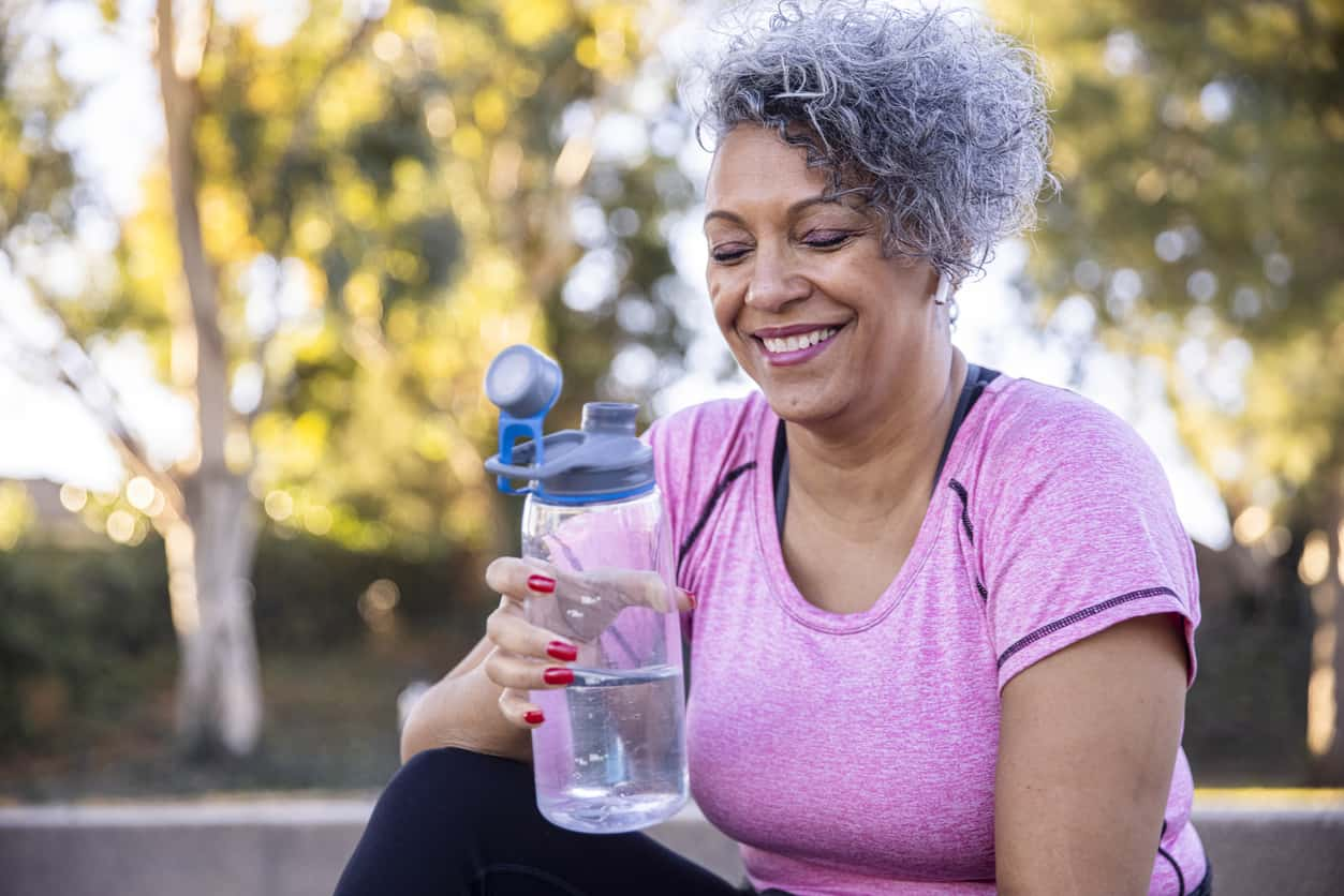 Lose Weight, Not Water: The Truth About Sweating and Weight Loss