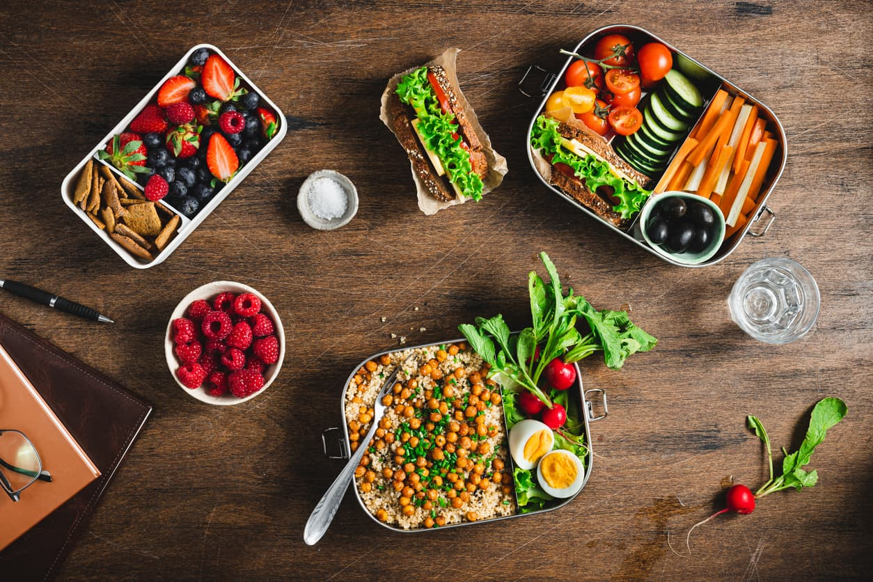It Starts Here: 4 Questions to Ask Before Beginning a Diet